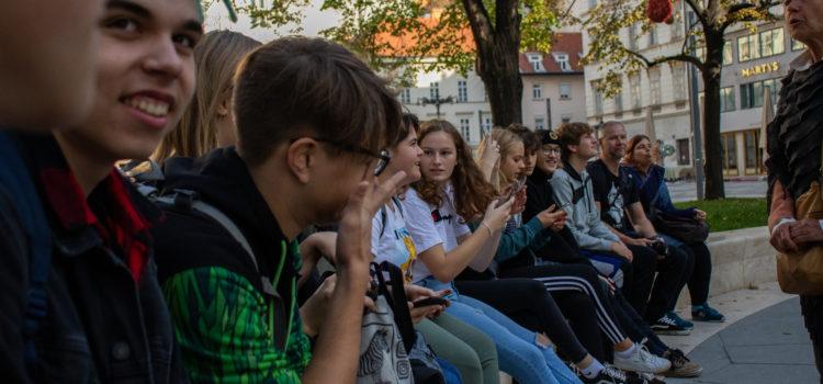 Es hat sich gelohnt: unsere Studienfahrt nach Budapest