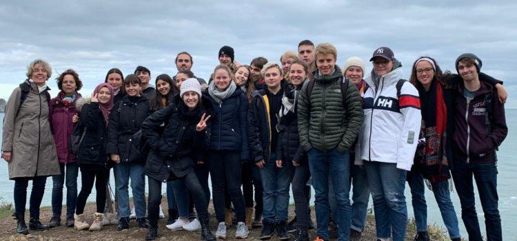 Erlebnisbericht Studienfahrt Dublin